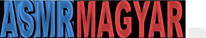 ASMR Magyar Videó